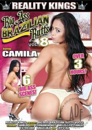 Big Ass Brazilian Butts Vol. 8 Porn Movie