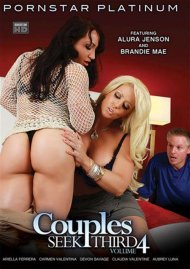 Stream Couples Seek Third Vol. 4 HD Porn Video from Pornstar Platinum.