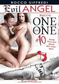 Rocco One On One #10 Porn Movie