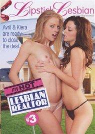 My Hot Lesbian Realtor #3 Porn Movie