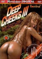 Deep Cheeks 3 Porn Movie