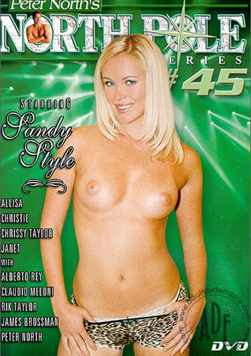 North Pole #45 Chrissy Taylor NorthPole Entertainment Gonzo