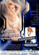 Jenna Jameson Uncut & Uncensored Porn Movie