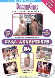 Dream Girls: Real Adventures 84 Porn Video