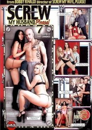 Screw My Husband, Please! 7 Porn Movie