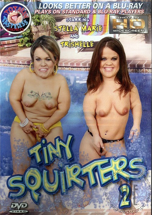 Tiny Squirters #2 Squirting Midgets Fetish