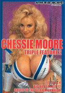 Chessie Moore Triple Feature 2 Porn Video