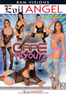 Gape Tryouts Porn Movie