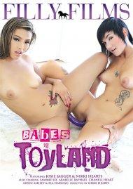 Babes In Toyland Porn Movie