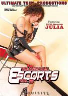 Transsexual Escorts 16 Porn Movie