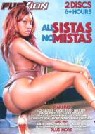 All Sistas No Mistas Porn Movie