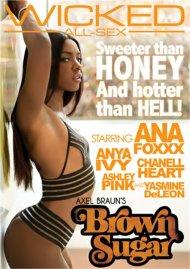 Axel Brauns Brown Sugar Porn Movie