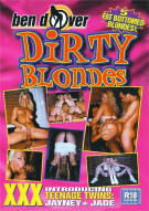 Dirty Blondes Porn Video