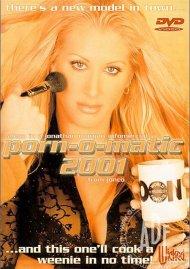 Porn-O-Matic 2001 Porn Movie