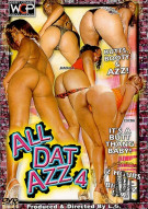 All Dat Azz 4 Porn Movie