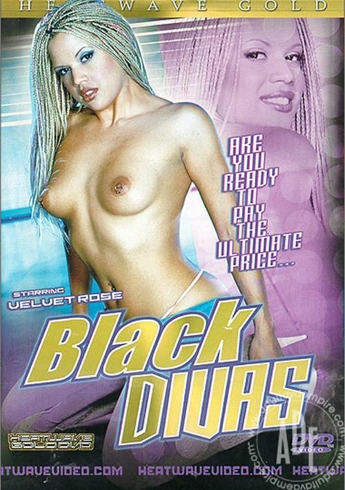 Black Divas Porn 20