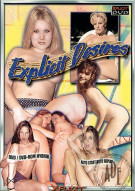 Explicit Desires Porn Movie