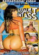Assault My Ass Porn Video