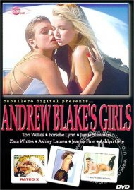 Andrew Blakes Girls Porn Movie