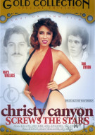 Christy Canyon Screws The Stars Porn Movie