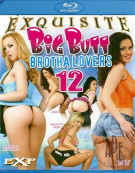 Big Butt Brotha Lovers 12 Blu-ray