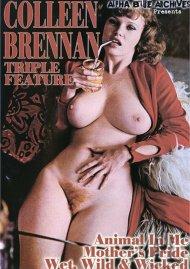 Colleen Brennan Triple Feature Porn Video
