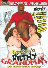 Hectors Filthy Grandmas Porn Movie