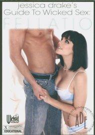 Jessica Drakes Guide To Wicked Sex: Fellatio Edition Porn Movie