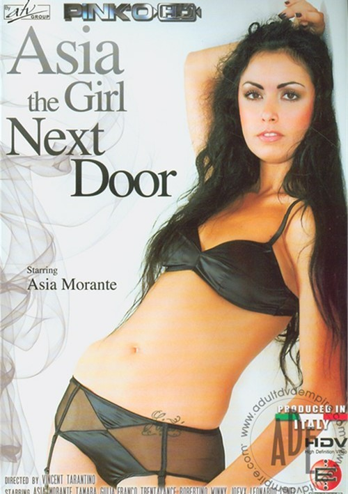 Asia, The Girl Next Door