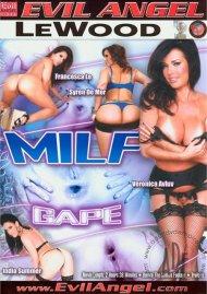 MILF Gape Porn Video