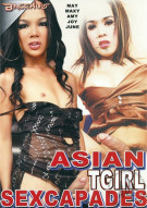 Asian T-Girl Sexcapades Porn Movie