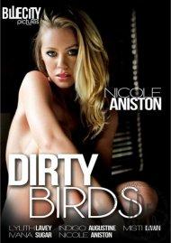 Dirty Birds Porn Movie