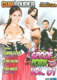 Spoof Porn Vol. 01 Porn Video