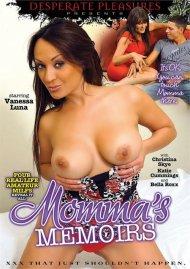 Momma's Memoirs Porn Video