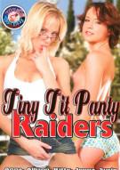 Tiny Tit Panty Raiders Porn Movie