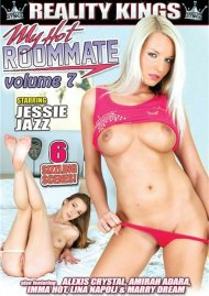 My Hot Roommate Vol. 7 Porn Movie