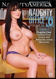 Naughty Office Vol. 36 Porn Movie
