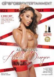 All Access Abella Danger Porn Video