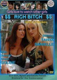 Rich Bitch Porn Video