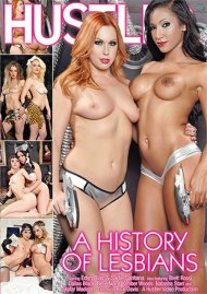 History Of Lesbians, A Porn Movie