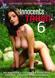 Innocents Taken 6 Porn Movie