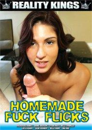 Homemade Fuck Flicks Porn Movie