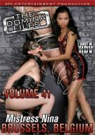 Domina Files 41, The Porn Video