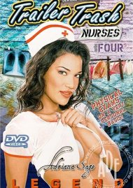 Trailer Trash Nurses 4 Porn Video