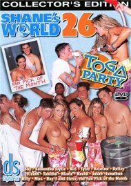 Shane's World 26: Toga Party Porn Video