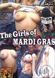 Girls of Mardi Gras, The Porn Video