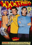 XXX Trek Porn Movie