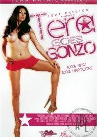 Tera Goes Gonzo Porn Movie