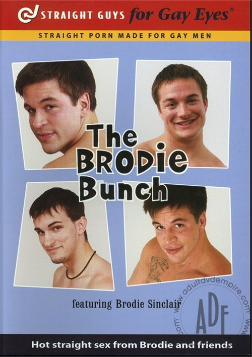 Brodie Bunch, The Brodie Sinclair 2007 Gonzo
