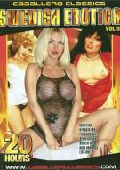 Swedish Erotica Vol. 5 (20 Hours) Porn Movie